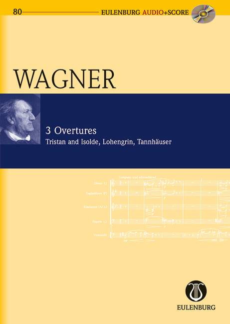 Three Overtures image